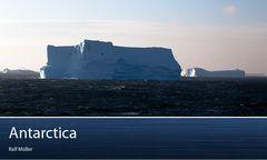 Antarctica Iceberg Alley