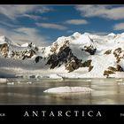 [ Antarctica • Paradise Harbour ]
