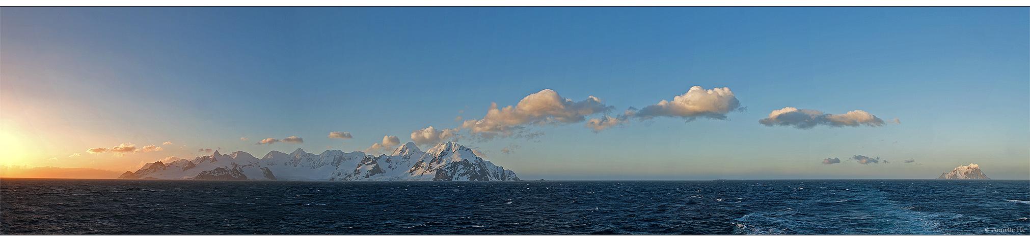 Antarktika [76] - Elephant Island