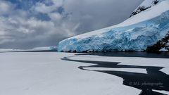 Antarktis/ Lemaire Channel