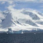 Antarktis: Neummayer Kanal