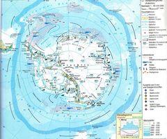 Antarktische Konversion