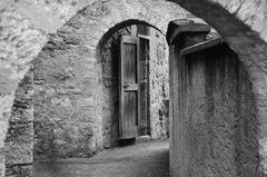 ante portas