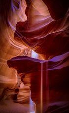 Antelope Canyon - 1