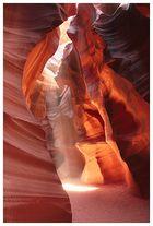 Antelope Canyon 1.