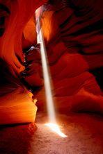 Antelope Canyon - noch ein Beam