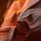Antelope Canyonglow