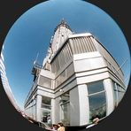 Antenne des Empire State Building