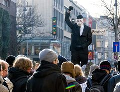 Anti ACTA Cologne