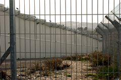 'Anti Terror Fence'...