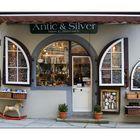 Antic & Silver