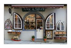 Antic & Silver