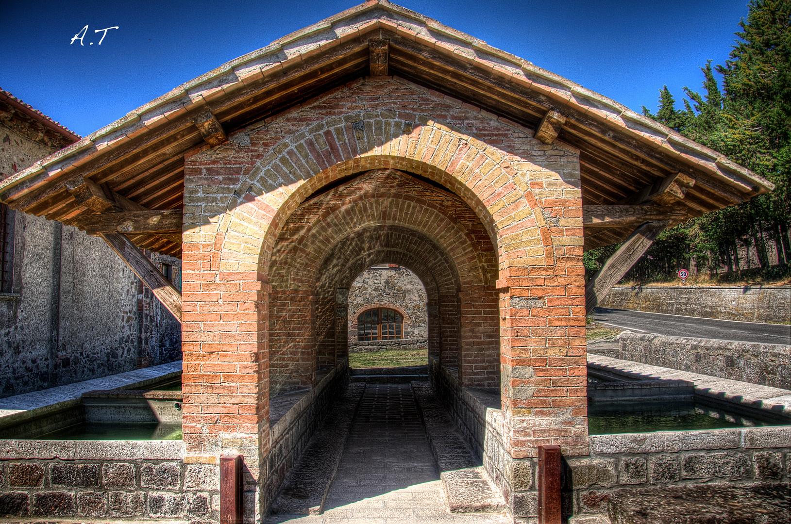 Antica Fonte della Toscana