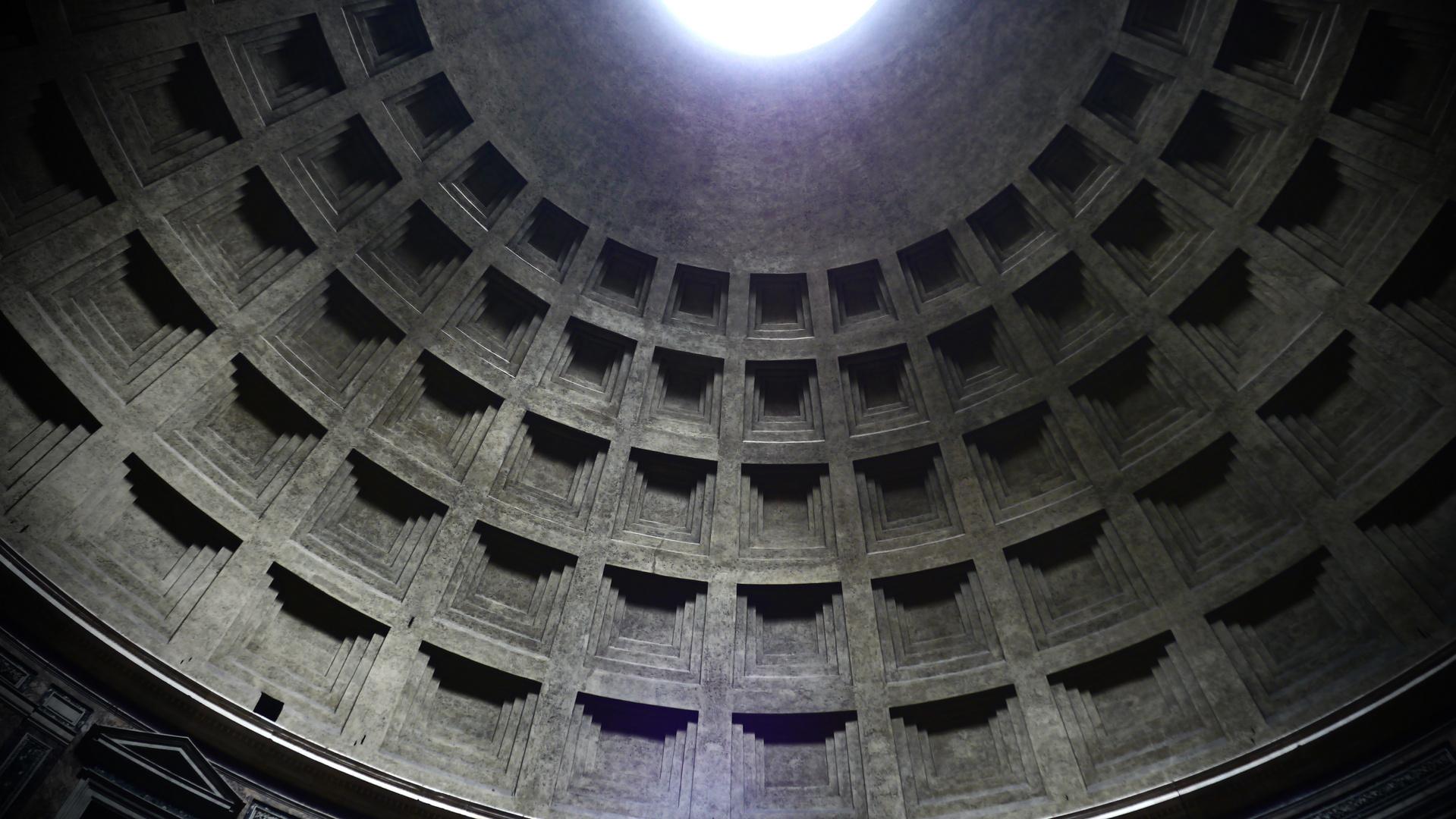 ANTICA ROMA-1-PANTHEON