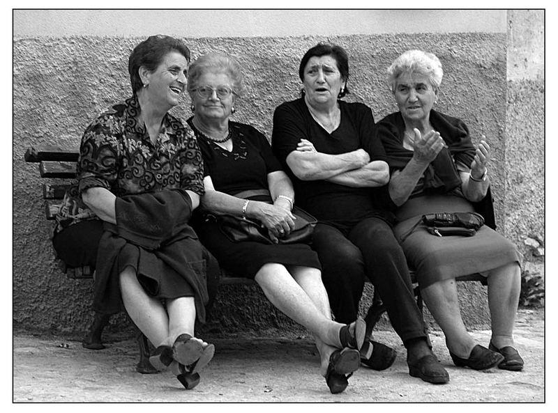 Antiche armonie foto immagini essere anziani scene di for Immagini di case antiche