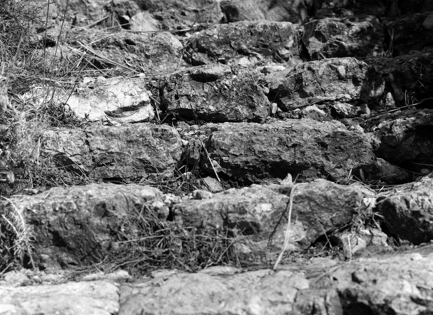Antiche scale
