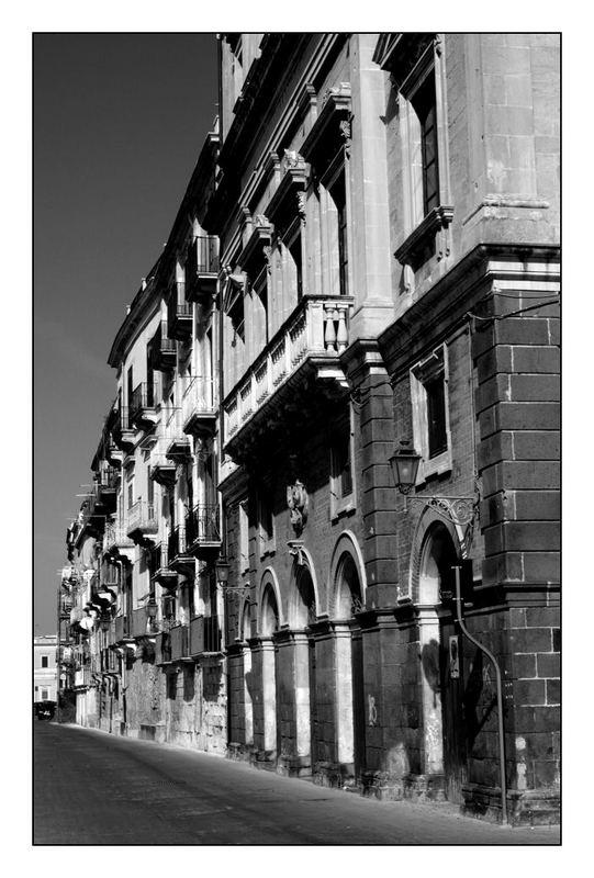 Antichi edifici