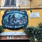Antico Caffe Del Moro a trastevere