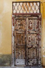 Antico ingresso