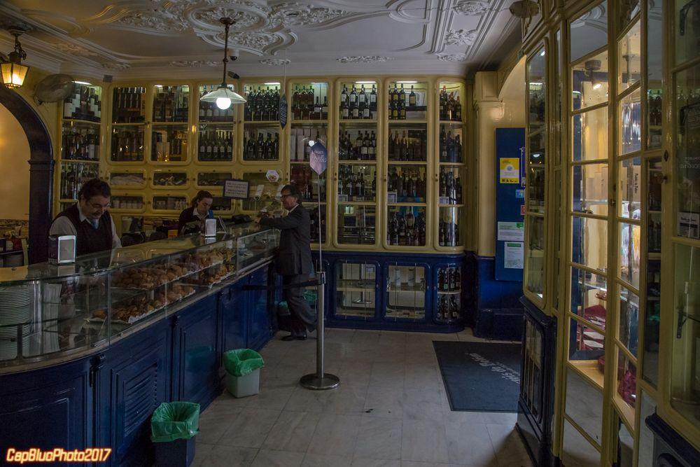 Antiga Confeitaria Belém