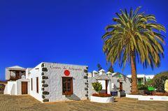 Antigua Escuela de Yaiza
