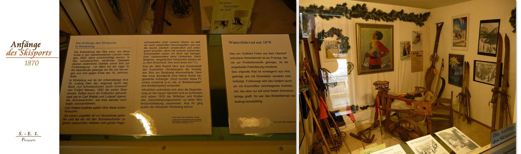"""""""Antik - Museum in der Scheuer der berühmten Oberen Mühle in Bad Oberdorf Oberallgäu 12"""""""