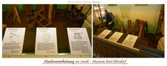 """""""Antik - Museum in der Scheuer der berühmten Oberen Mühle in Bad Oberdorf Oberallgäu 13"""""""