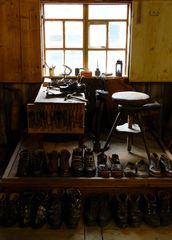 """""""Antik - Museum in der Scheuer der berühmten Oberen Mühle in Bad Oberdorf Oberallgäu 14"""""""