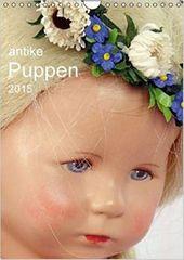 antike Puppen 2015