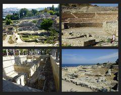 Antike Stadt CHERSONES