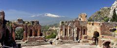 Antikes Theater Taormina