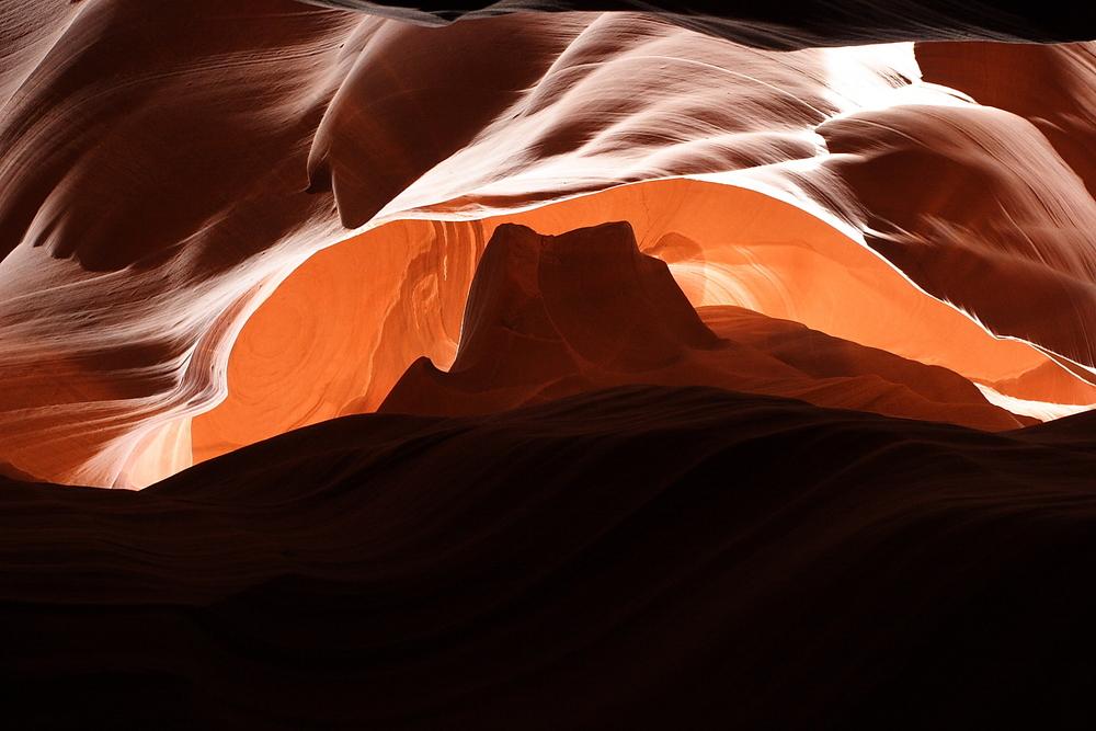 Antilope Canyon USA