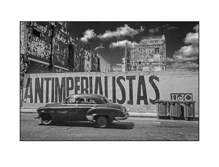 ANTIMPERIALISTAS