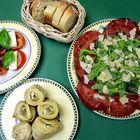 Antipasti italiani