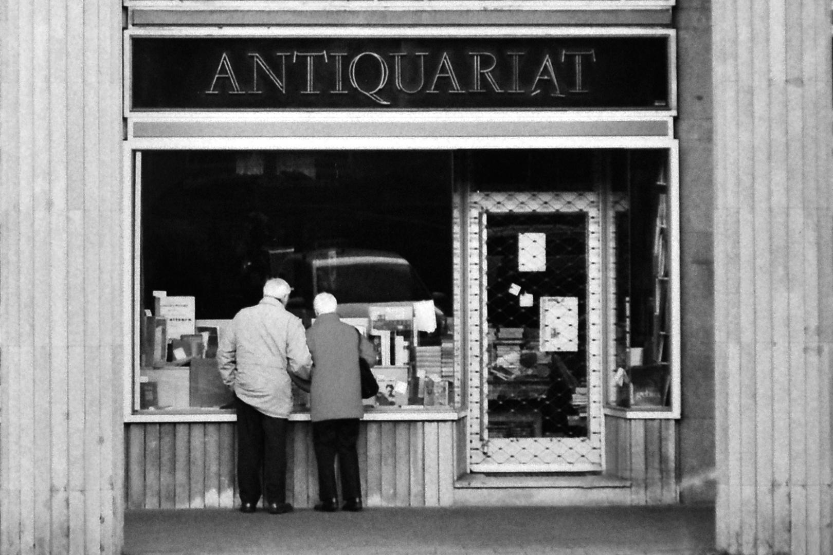Antiquariat