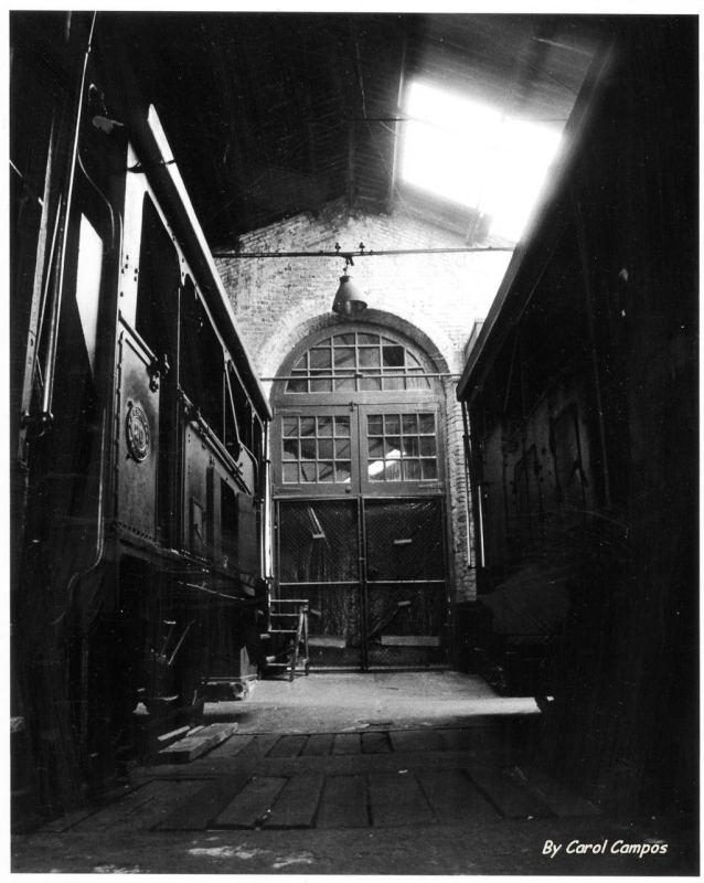 Antique Station