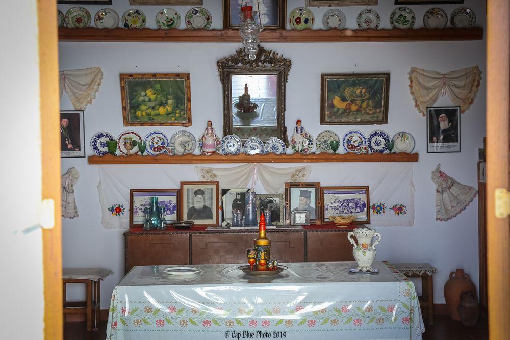 Antiquitätenkabinett von Asklipios Rhodos
