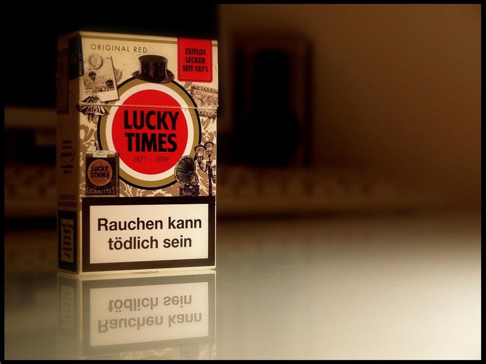 Antiraucherkampanie