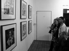 Anton Corbijn Ausstellung in Monschau 5