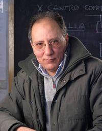 Antonio Carrillo