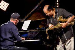 Antonio Faraò & Benny Golson