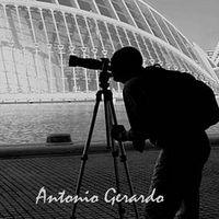 Antonio Gerardo Garcia