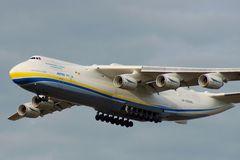 Antonov 225 1-2