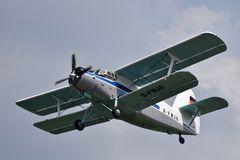 Antonov AN-2 / Flugtage Dorsten
