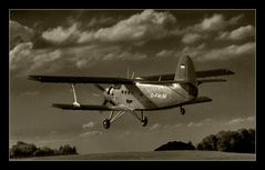Antonov AN2 (reload)
