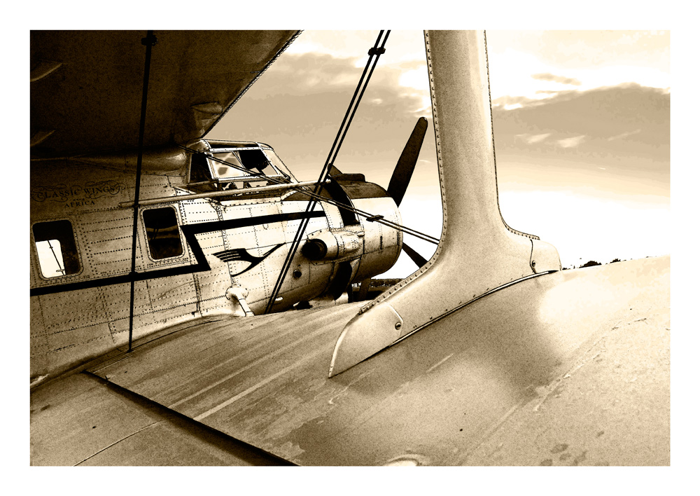 Antonov SW