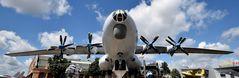 Antonow 22