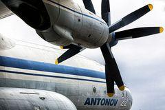 Antonow AN 22
