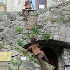 antraigues, Ardèche