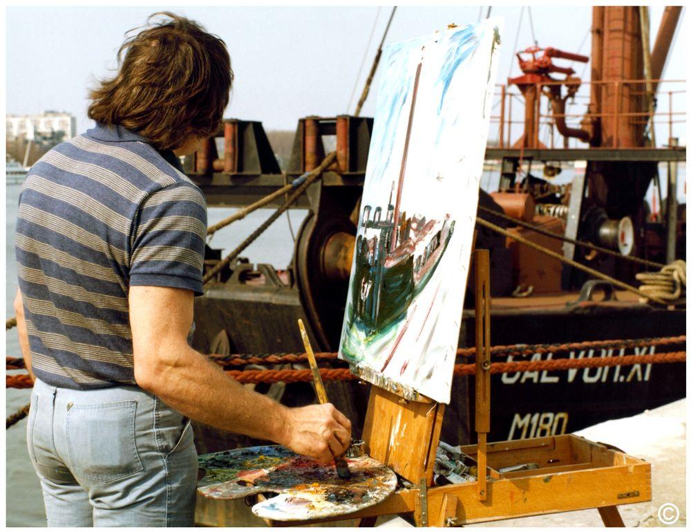 antwerp painter